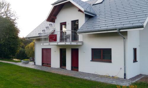 Schwarzwaldhof Nicklas - Loft Aussenansicht