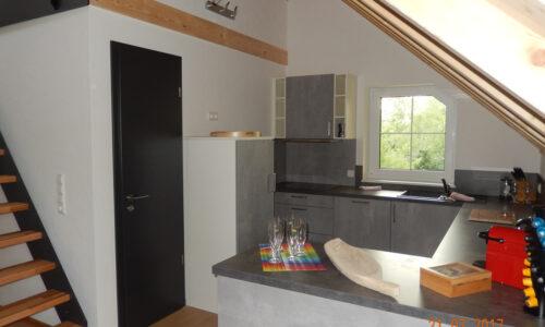 Schwarzwaldhof Nicklas - Loft Küche