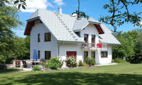 Schwarzwaldhof Nicklas - Loft im Sommer