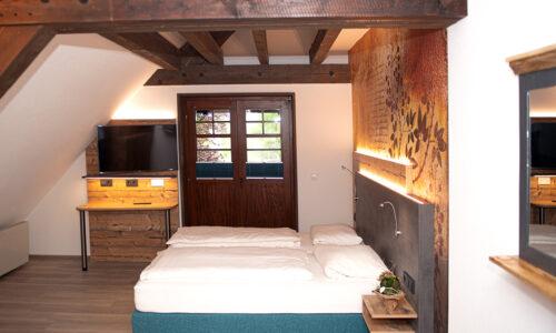 Schwarzwaldhof Nicklas - Premium Doppelzimmer