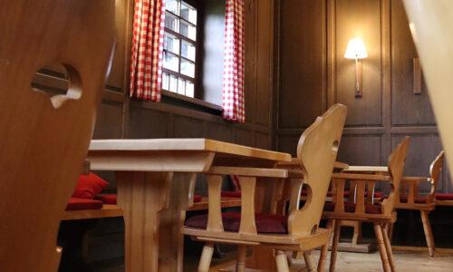 Schwarzwaldhof Nicklas - Restaurant