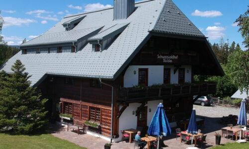 Schwarzwaldhof Nicklas - Restaurant Ost