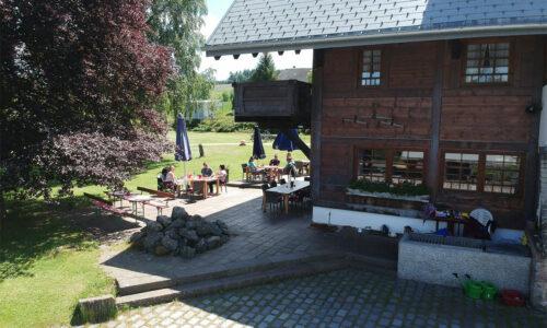 Schwarzwaldhof Nicklas - Restaurant Süd