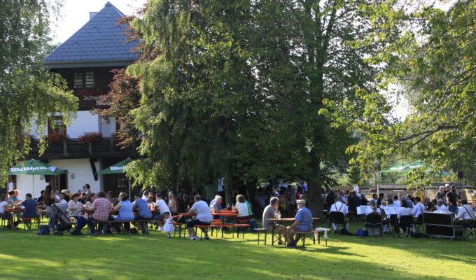 Schwarzwaldhof Nicklas - Wiedereroeffnung